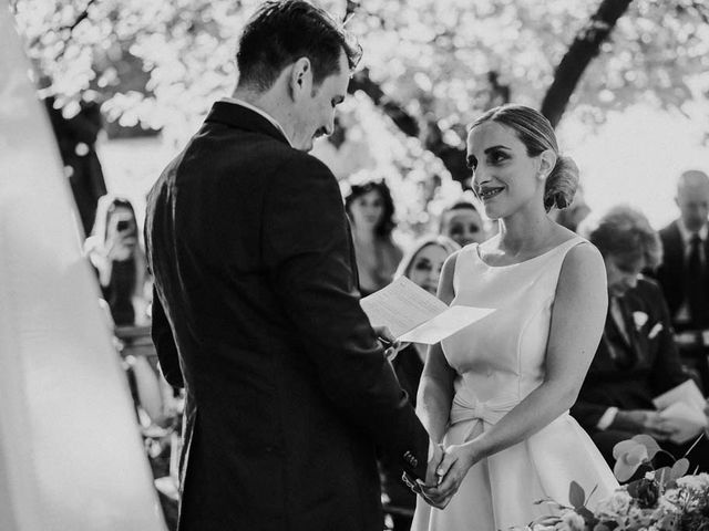 Il matrimonio di Federico e Claudia a Imbersago, Lecco 43
