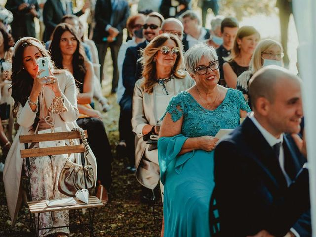 Il matrimonio di Federico e Claudia a Imbersago, Lecco 44