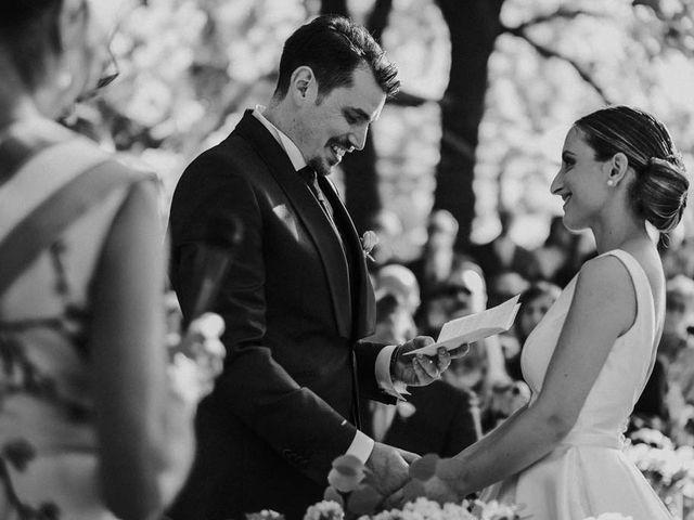 Il matrimonio di Federico e Claudia a Imbersago, Lecco 46