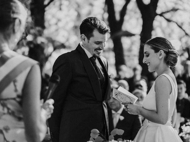 Il matrimonio di Federico e Claudia a Imbersago, Lecco 47
