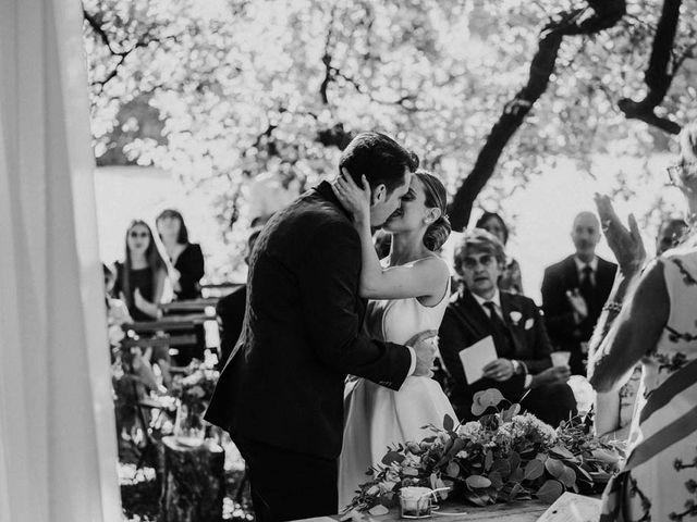 Il matrimonio di Federico e Claudia a Imbersago, Lecco 48
