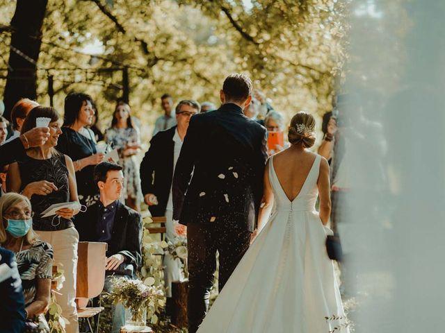 Il matrimonio di Federico e Claudia a Imbersago, Lecco 49