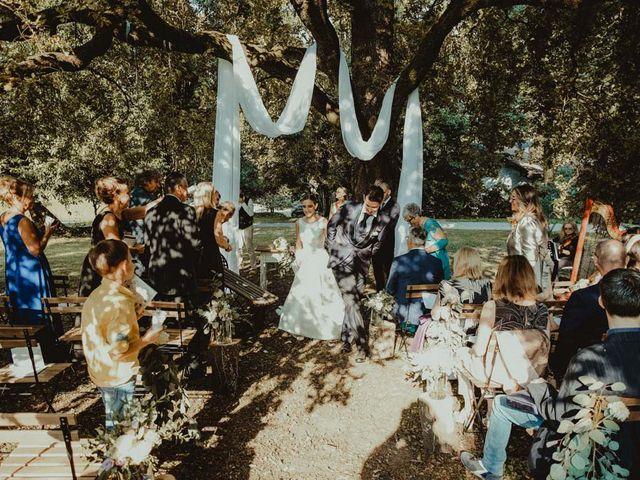 Il matrimonio di Federico e Claudia a Imbersago, Lecco 51