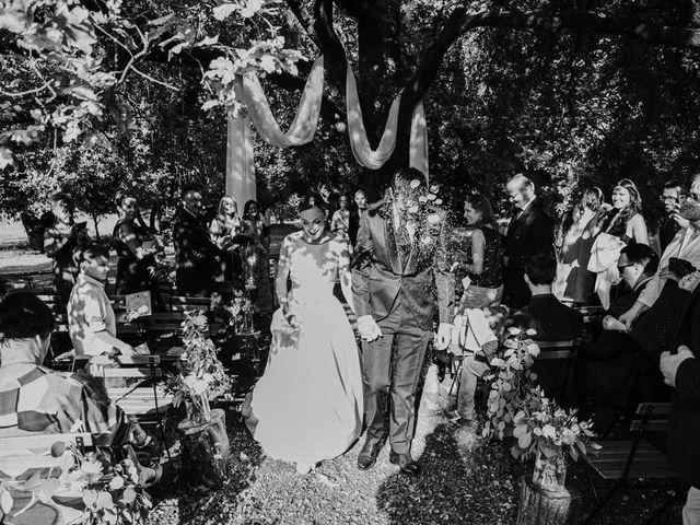 Il matrimonio di Federico e Claudia a Imbersago, Lecco 52