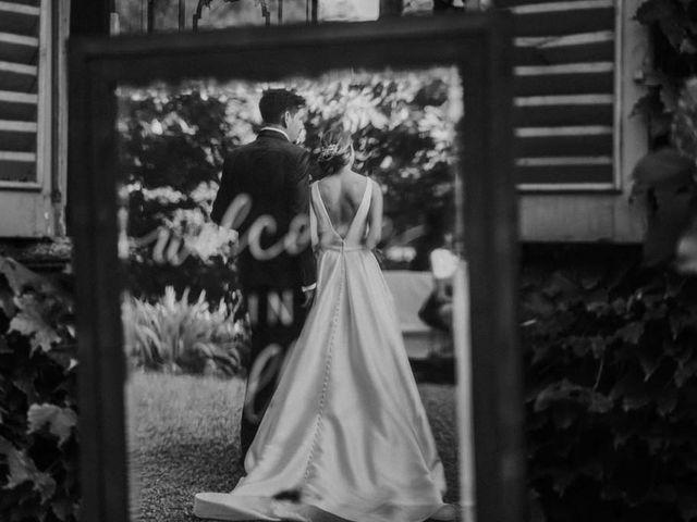 Il matrimonio di Federico e Claudia a Imbersago, Lecco 55
