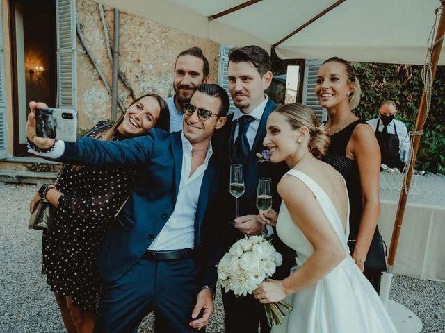 Il matrimonio di Federico e Claudia a Imbersago, Lecco 56