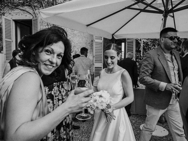 Il matrimonio di Federico e Claudia a Imbersago, Lecco 57