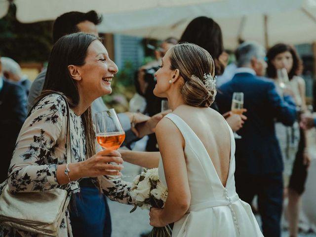 Il matrimonio di Federico e Claudia a Imbersago, Lecco 58