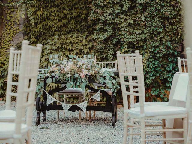 Il matrimonio di Federico e Claudia a Imbersago, Lecco 62