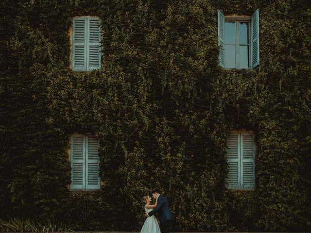 Il matrimonio di Federico e Claudia a Imbersago, Lecco 1