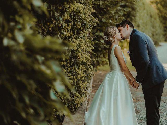 Il matrimonio di Federico e Claudia a Imbersago, Lecco 66