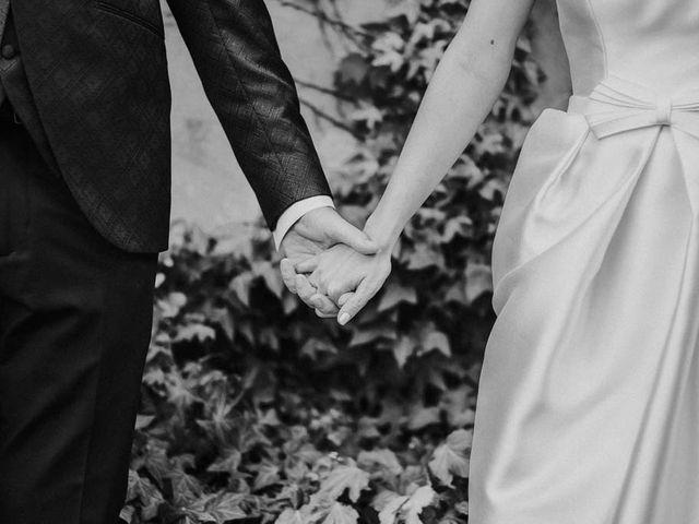 Il matrimonio di Federico e Claudia a Imbersago, Lecco 68