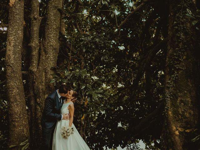 Il matrimonio di Federico e Claudia a Imbersago, Lecco 74