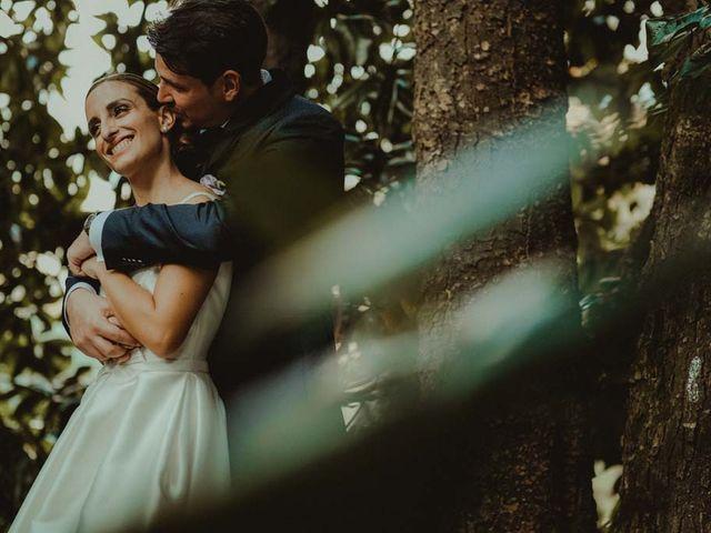 Il matrimonio di Federico e Claudia a Imbersago, Lecco 76