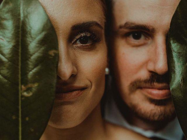 Il matrimonio di Federico e Claudia a Imbersago, Lecco 2