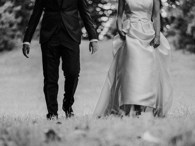 Il matrimonio di Federico e Claudia a Imbersago, Lecco 79