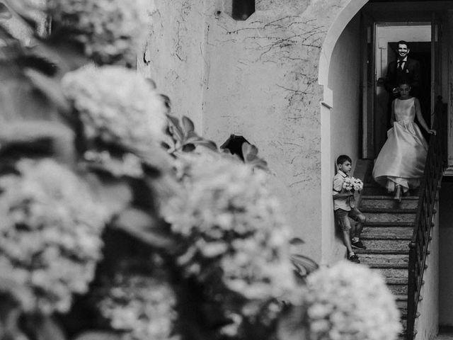 Il matrimonio di Federico e Claudia a Imbersago, Lecco 93
