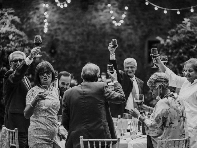 Il matrimonio di Federico e Claudia a Imbersago, Lecco 95