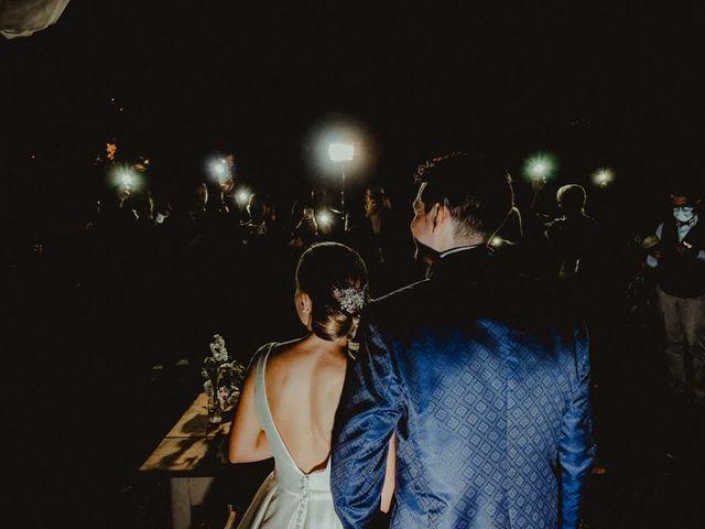 Il matrimonio di Federico e Claudia a Imbersago, Lecco 99