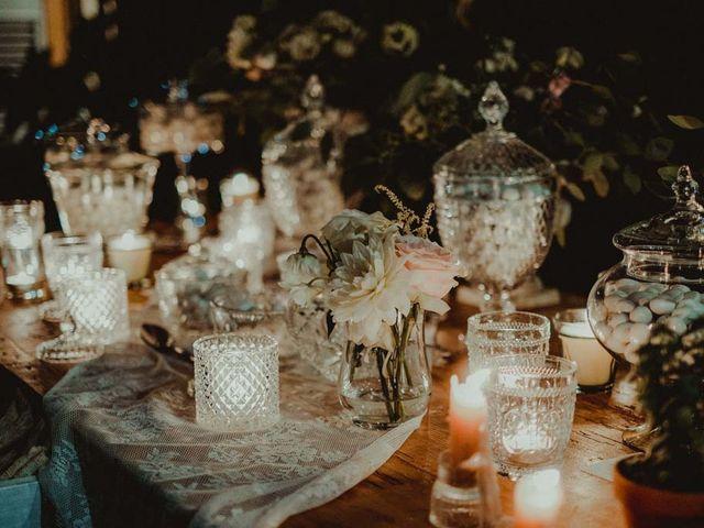 Il matrimonio di Federico e Claudia a Imbersago, Lecco 100