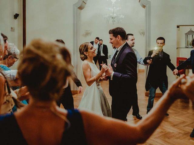 Il matrimonio di Federico e Claudia a Imbersago, Lecco 105