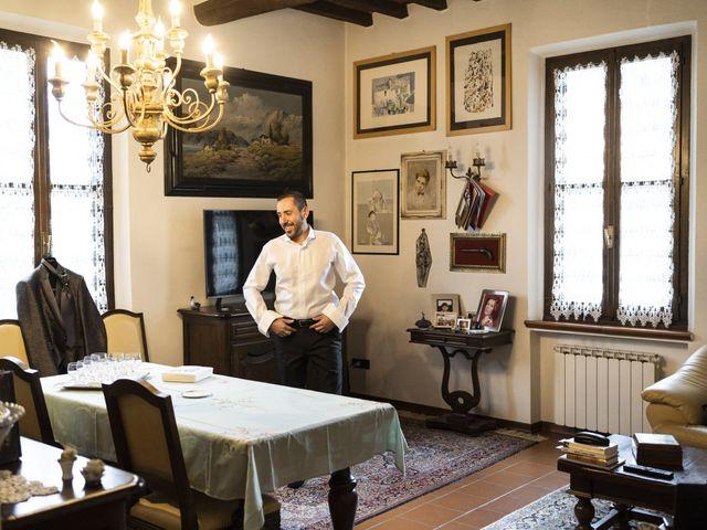 Il matrimonio di Tiziano e Ivana a Collecchio, Parma 8