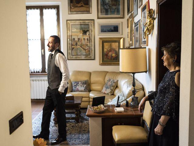 Il matrimonio di Tiziano e Ivana a Collecchio, Parma 11