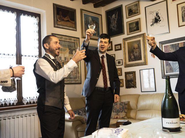 Il matrimonio di Tiziano e Ivana a Collecchio, Parma 13