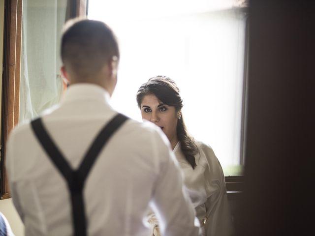 Il matrimonio di Tiziano e Ivana a Collecchio, Parma 15