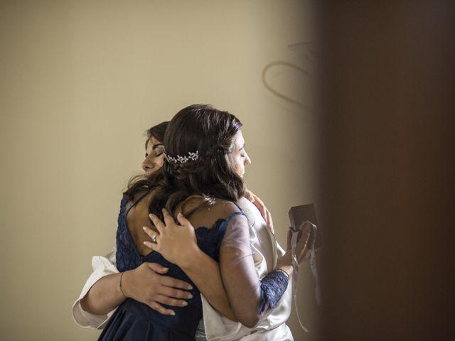 Il matrimonio di Tiziano e Ivana a Collecchio, Parma 17