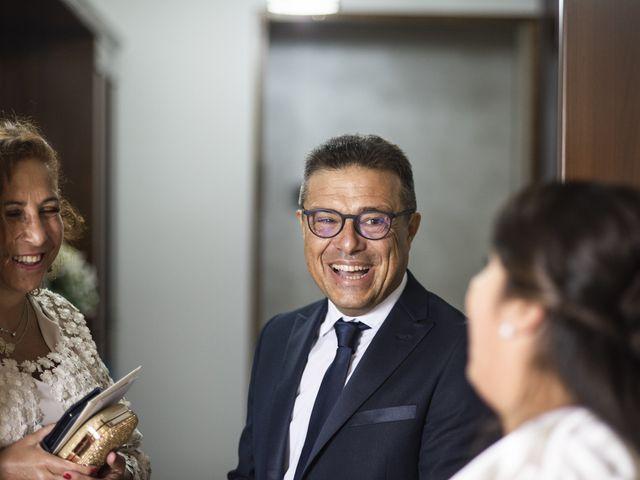 Il matrimonio di Tiziano e Ivana a Collecchio, Parma 25