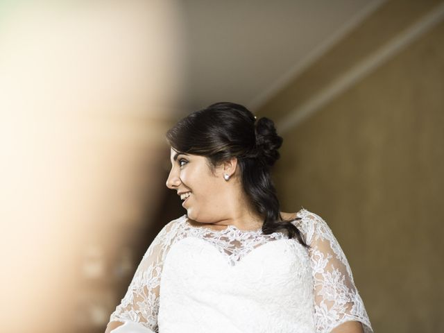 Il matrimonio di Tiziano e Ivana a Collecchio, Parma 31