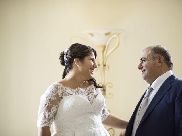Il matrimonio di Tiziano e Ivana a Collecchio, Parma 36