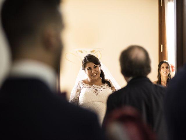Il matrimonio di Tiziano e Ivana a Collecchio, Parma 40