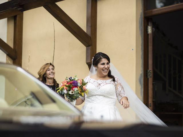 Il matrimonio di Tiziano e Ivana a Collecchio, Parma 41