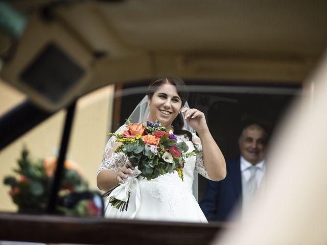 Il matrimonio di Tiziano e Ivana a Collecchio, Parma 42
