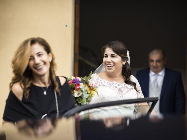 Il matrimonio di Tiziano e Ivana a Collecchio, Parma 43