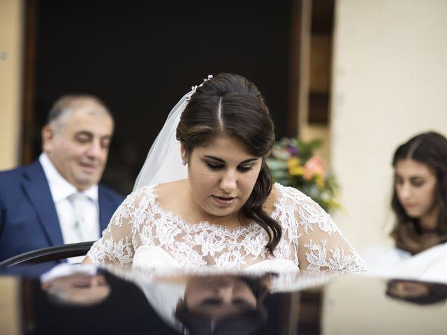 Il matrimonio di Tiziano e Ivana a Collecchio, Parma 44