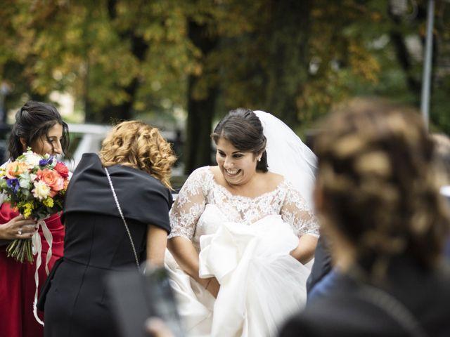 Il matrimonio di Tiziano e Ivana a Collecchio, Parma 50