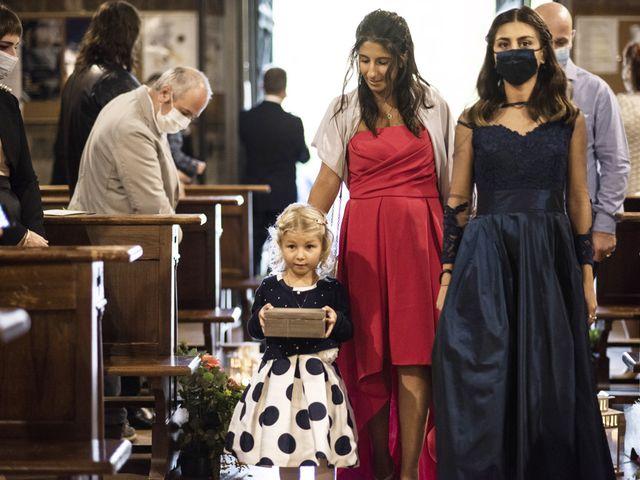Il matrimonio di Tiziano e Ivana a Collecchio, Parma 53
