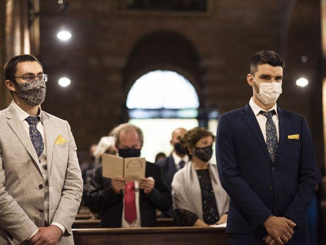 Il matrimonio di Tiziano e Ivana a Collecchio, Parma 55