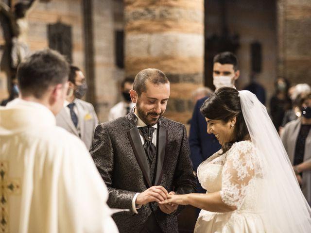 Il matrimonio di Tiziano e Ivana a Collecchio, Parma 56