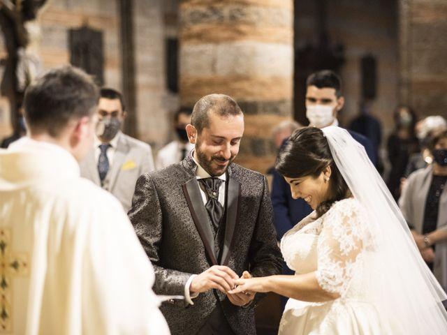 Il matrimonio di Tiziano e Ivana a Collecchio, Parma 57