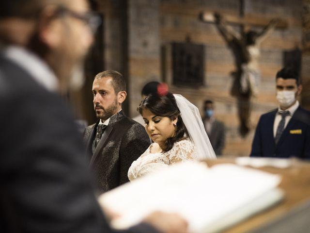 Il matrimonio di Tiziano e Ivana a Collecchio, Parma 58