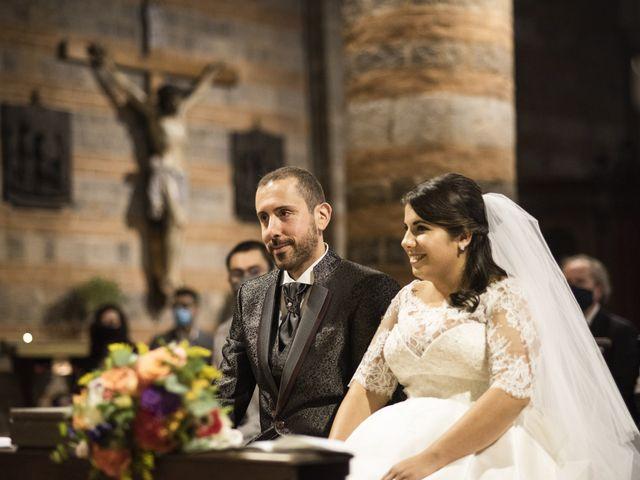 Il matrimonio di Tiziano e Ivana a Collecchio, Parma 59
