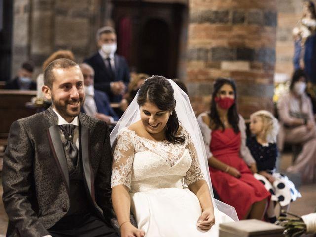 Il matrimonio di Tiziano e Ivana a Collecchio, Parma 62
