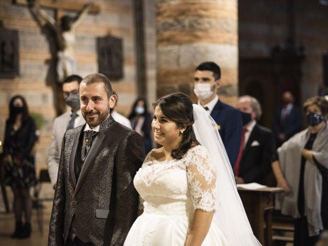 Il matrimonio di Tiziano e Ivana a Collecchio, Parma 63