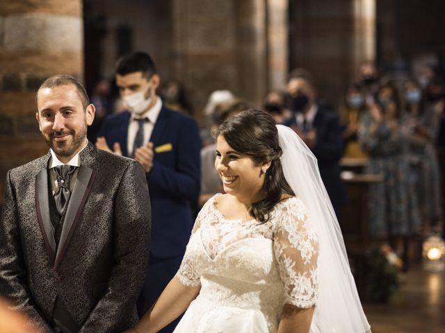 Il matrimonio di Tiziano e Ivana a Collecchio, Parma 64