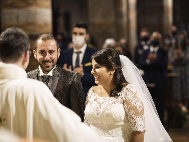 Il matrimonio di Tiziano e Ivana a Collecchio, Parma 65