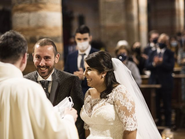 Il matrimonio di Tiziano e Ivana a Collecchio, Parma 66